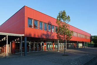 Herznach - Primary School in Herznach