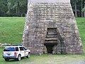 Hieland Furnace, Highland Township, Pa..JPG