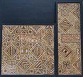 Hierios and Theodoros mosaics, Apamea, Syria - Cinquantenaire Museum - Brussels, Belgium - DSC09026.jpg