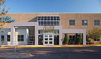 High School for Recording Arts - Image: High School for Recording Arts