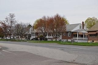 Stowe, Pennsylvania Census-designated place in Pennsylvania, United States