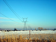 Electrical Transmission and Distribution Contractors  EPC