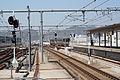 Himeji station Kishin line 02.jpg