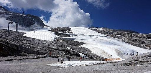 Hintertux Glacier 4