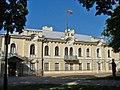 Historical Presidential Palace in Kaunas (2017).jpg