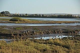 Holes Bay