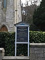 Holy Trinity Church, Killiney - geograph.org.uk - 1768924.jpg