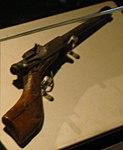 Home-made 12-gauge shotgun used by Bosniac fighters.jpg