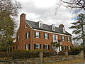 Homeland Baltimore House on St Dunston 2.JPG