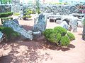 Homestead FL Coral Castle chairs02.jpg