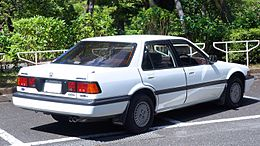 Honda Accord 1985 Japan Rear.jpg