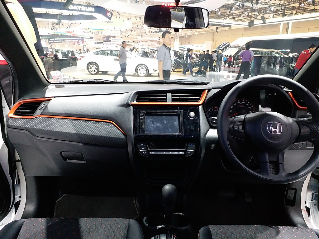 Kelebihan Honda Brio Rs 2018 Tangguh