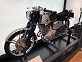 Honda motorcycle, National Museum of Scotland pic1.JPG