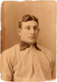 Honus Wagner T206 Portrait Cabinet Photo by Carl Horner c1902.png