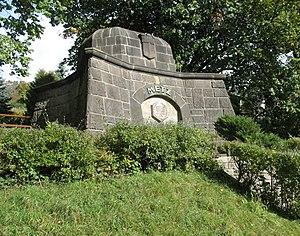 "Horn-Bad Meinberg - Memorial ""Metz"""