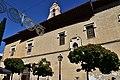 Hospital de Antezana, Alcala de Henares, 1483 (4) (29329208881).jpg