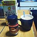 Hot Coffee meets Soy Milk(2).jpg