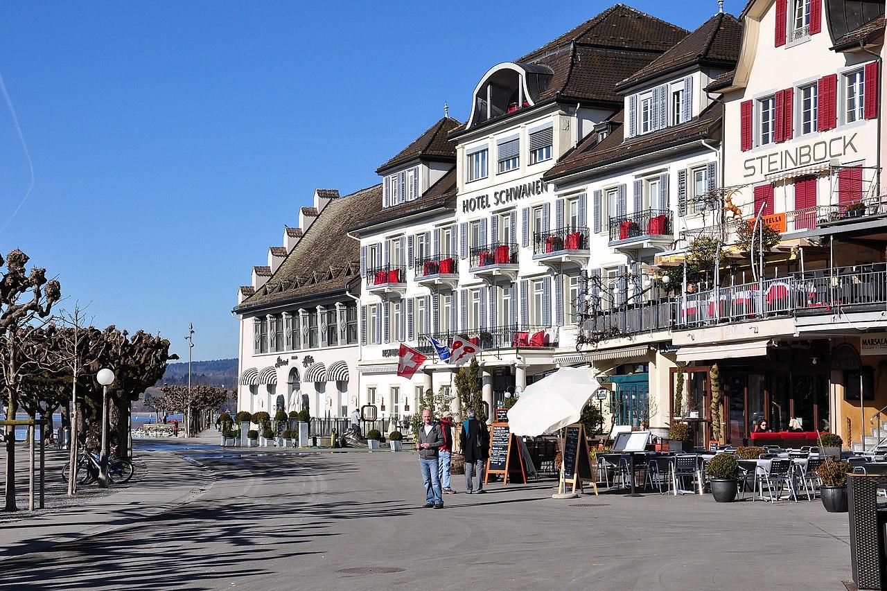 Hotel Restaurant Schwanen Metzingen