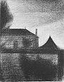 House at Dusk (La Cité) MET 164117.jpg