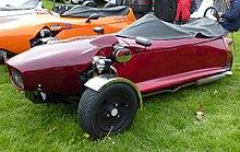 Hudson Component Cars – Wikipedia