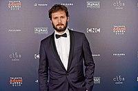 Hugo Becker - Adami - Cannes 2018.jpg