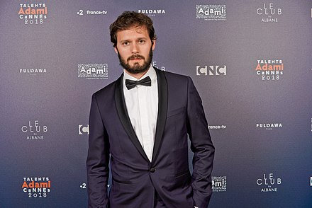 Hugo Becker Actor Wikivisually