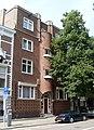 Huize Koningsvijver, Koninginneweg 8h.JPG