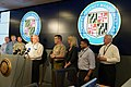 Hurricane Joaquin press conference at MEMA (21860972816).jpg