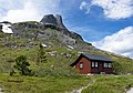 Hut near Trollstigen - Norway - panoramio.jpg