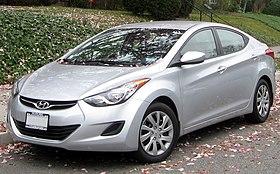 Hyundai Elantra - Wikipedia