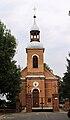 Iłówiec, Saint Andrew church.jpg