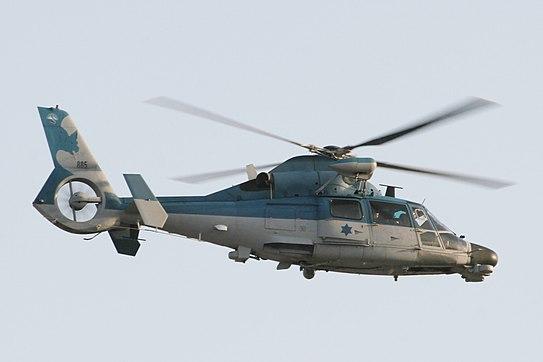 IAF-AS-565
