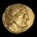 INC-3130-a Статер Египетское царство Птолемей I Сотер (аверс).png