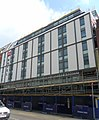 Ibis Hotel, 88–92 Queens Road, Brighton (April 2013 - Under Construction) (2).JPG