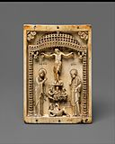 Icon with the Crucifixion MET DT120.jpg