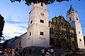 Iglesia catedral. Casco Antiguo de Panama.jpg