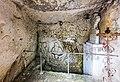 Iglesias rupestres de Basarbovo, Bulgaria, 2016-05-27, DD 21.jpg