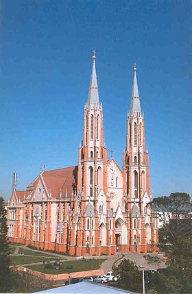 Igreja Matriz de São Sebastião Mártir