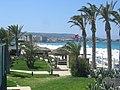 Ilica Sheraton Hotel önü (plaj) - panoramio.jpg