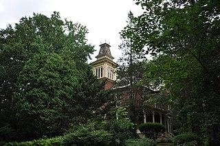 Thomas Richardson House
