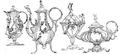 Illustrirte Zeitung (1843) 07 016 2 Die neuesten Formen von Gold- und Silbergeschirren von Morel in Paris.PNG