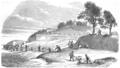 Illustrirte Zeitung (1843) 19 300 1 Das Fort Mont St Valerien.PNG
