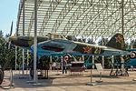 Ilyushin Il-2 in the Great Patriotic War Museum 5-jun-2014 Side.jpg