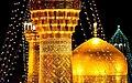 Imam Reza's Birth Anniversary - 8 October 2011 08.jpg