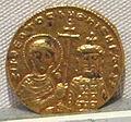 Impero romano d'oriente, niceforo II, emissione aurea, 963-969.JPG
