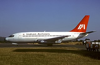 Indian Airlines Flight 113 1988 aviation accident