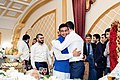 Indian and Russian friendship on a marriage ceremony surprised everyone.jpg