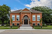 Indianola Carnegie Library Iowa 2019-2185.jpg