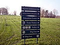 Information Board, Peatlands Park - geograph.org.uk - 691678.jpg