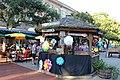 Information Booth, City Market, Savannah.jpg
